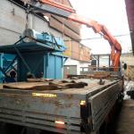 Aluguel de caminhão munck em sumaré