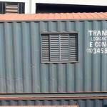 Aluguel de container sp