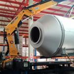 Empresas de remoção industrial em Sumaré