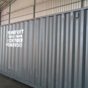 Container em americana sp