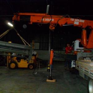 Empresas de remoção industrial em Campinas