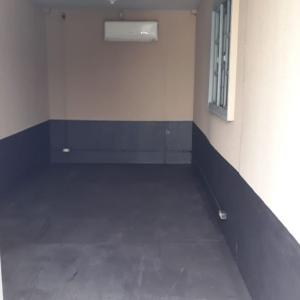 Aluguel container escritorio
