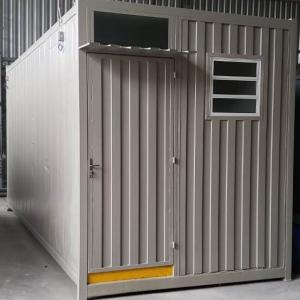Container aluguel valor