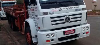 Transporte de maquinas sp